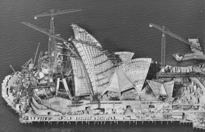 How Ove Arup Brought Engineers Out Of The Shadows