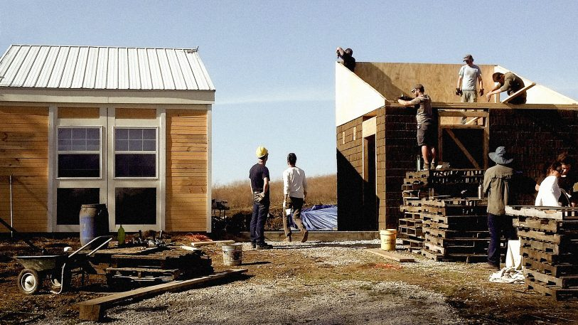 Build A $25K Home In Five Days With The Github For Eco-Housing