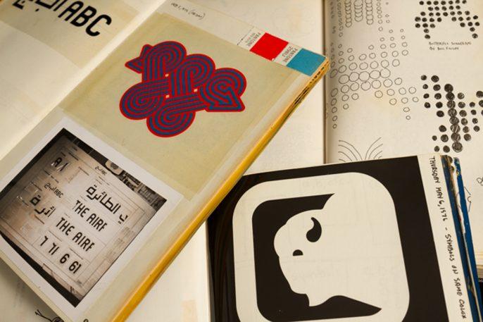 Peek Inside The Notebooks Of A Legendary Logo Designer