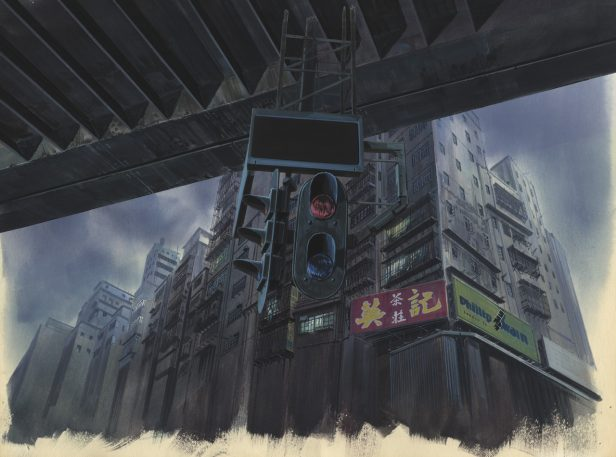 The Unsung Architecture Of 1990s Anime