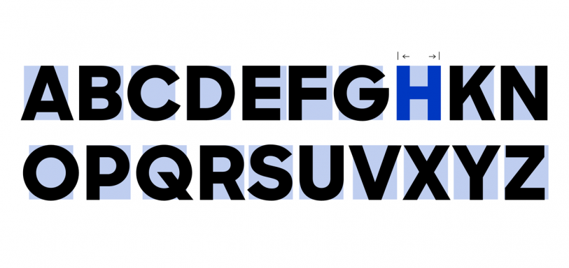 The Surprising 1960s Origins Of Hillary's Official Typeface