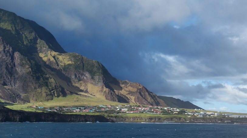 Redesigning The Most Remote Village On Earth
