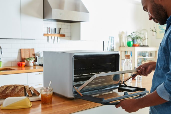 This $1,500 Toaster Oven Is Everything That's Wrong With Silicon Valley Design