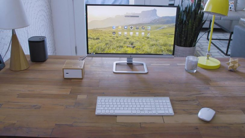 This Company Is Challenging Apple's Design Empire With A $129 Computer