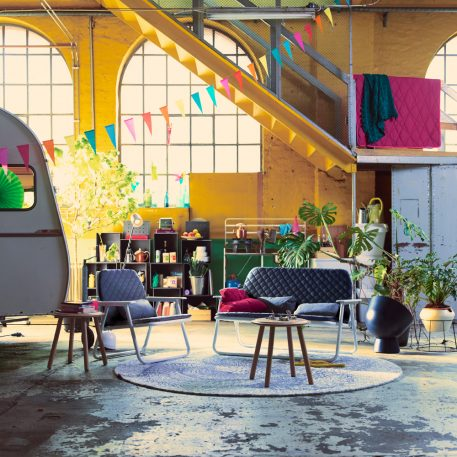 How To Design For Millennials, According To Ikea