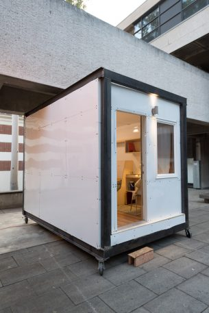 The $25K Pod That Could Ease L.A.'s Homelessness Crisis