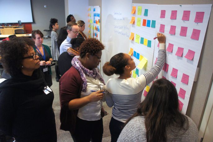 Using Design Principles To Reshape Local Government
