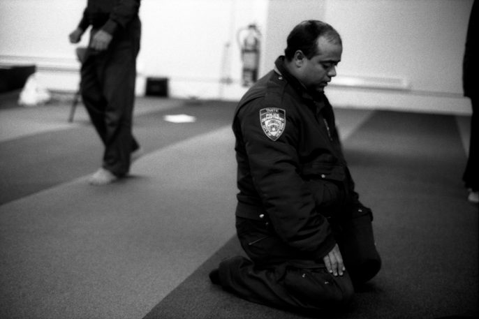 New York City's History Is Muslim History