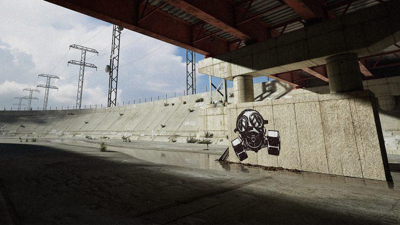 GhostPaint: A VR Graffiti App That Lets You Play Banksy