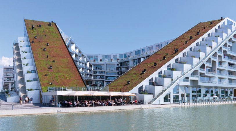 10 Of The World's Coolest Apartment Buildings