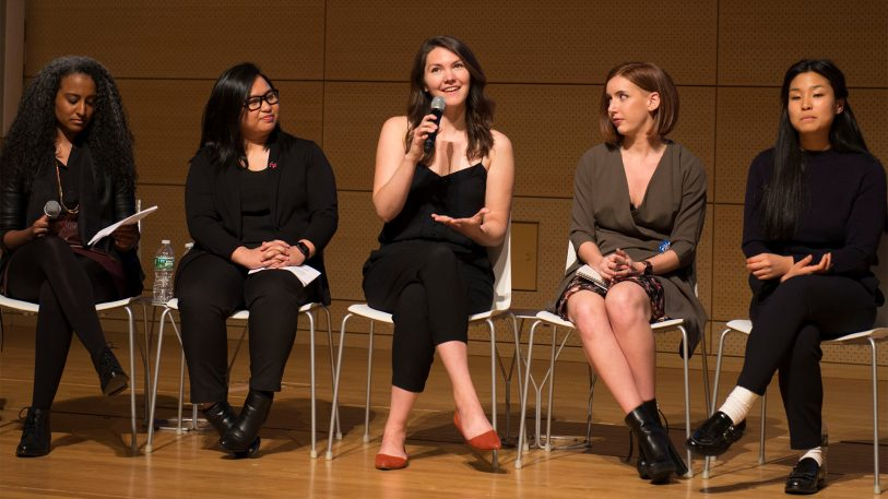 Want To Design For Social Progress? These Ex-Clinton Staffers Have Some Advice