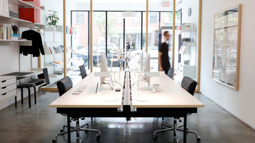 Order: The New Design Office That Spun Off A $1.9M Kickstarter Business