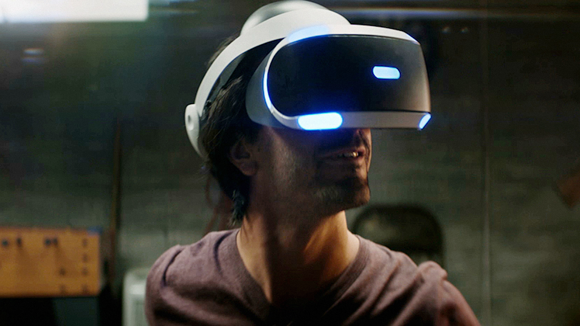 Playstation Knows It Can't Market VR The Same Way As Regular Video Games