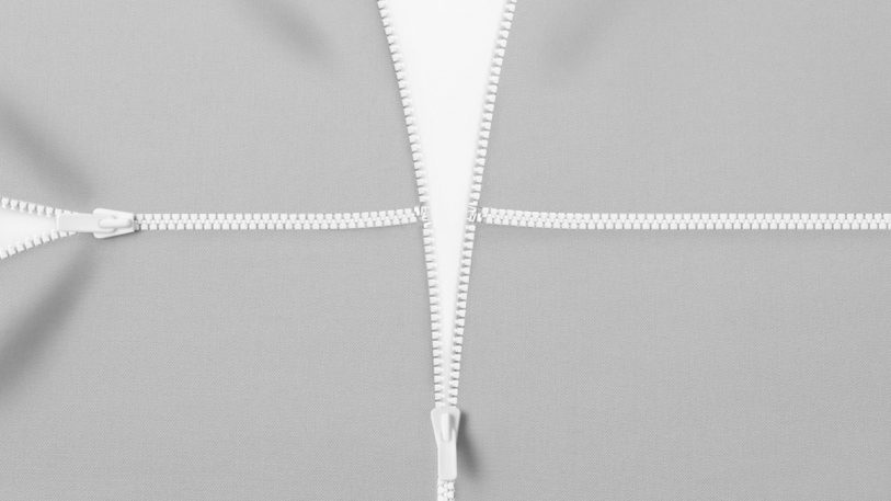 Nendo Reinvents The Zipper
