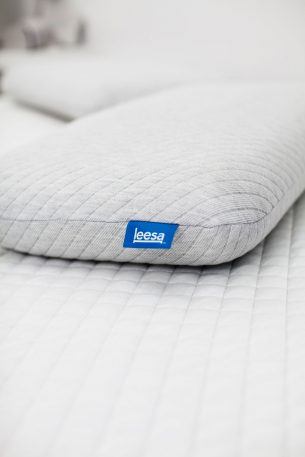 . Leesa Gives The Homeless A Bed  And Employees A Sense Of Meaning