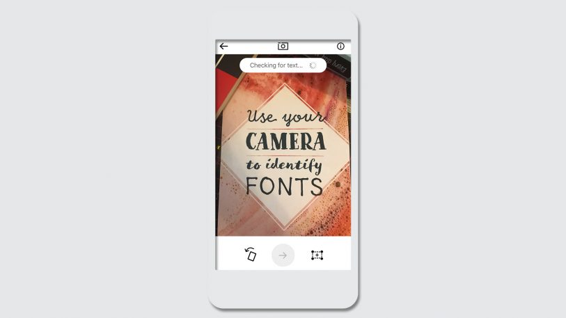 This App Uses Machine Learning To Identify Esoteric Fonts