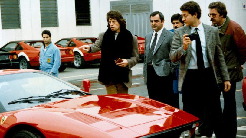 How Ferrari Built A Cult Following Through Design