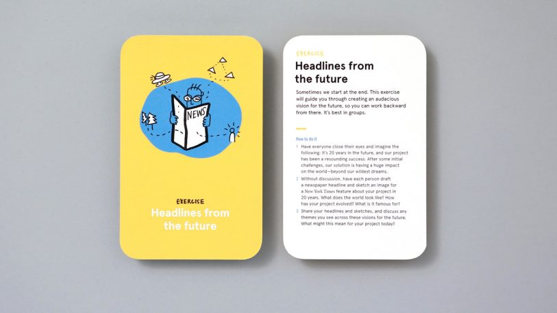 Learn How To Design The Ideo.org Way For $35