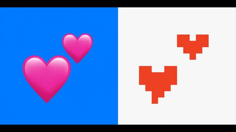 The Untold Design Story Of The Original Emoji