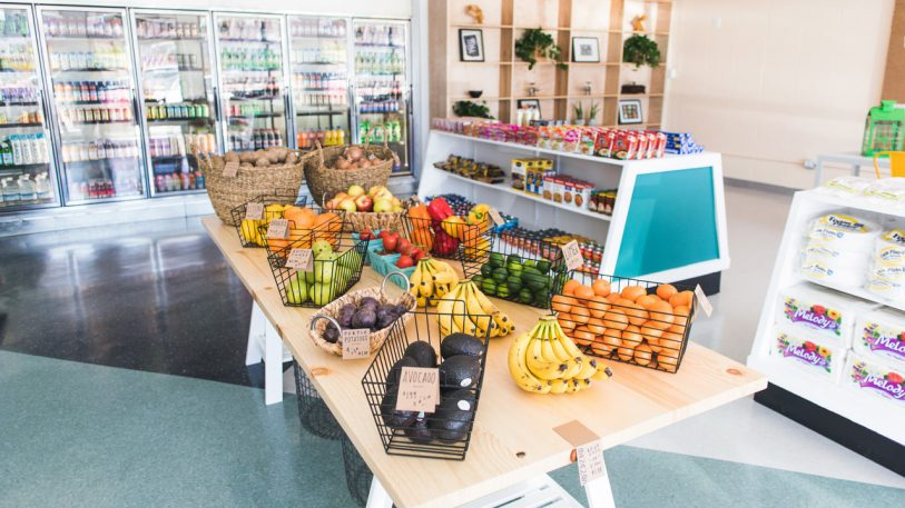 How Sweetgreen Helped This Corner Store With A Healthy Transformation