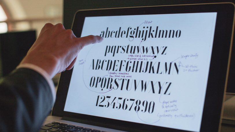 Here's how to get the stunning Bauhaus fonts that Adobe is reviving