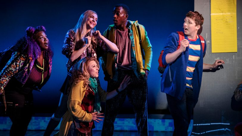 How social media brought this underground musical to Broadway