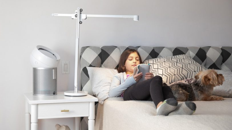 Dyson's $600 task lamp is the closest you'll get to natural light indoors