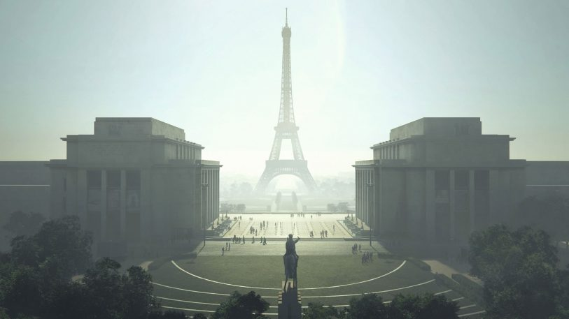 Paris is about to get even more beautiful