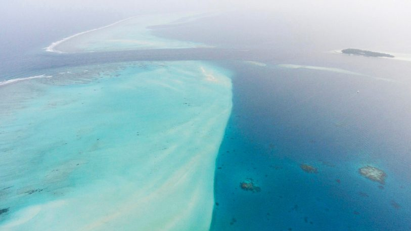 MIT's bold plan to save the Maldives–and the world