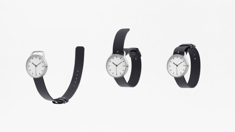 This astoundingly clever watch will ruin all other watches for you
