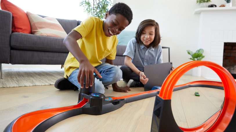 The world's #1 selling toy is on a quest to reinvent itself for today's kids
