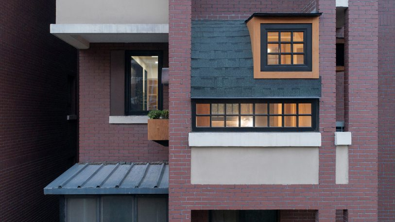 This is the most creative way to use a boring condo balcony