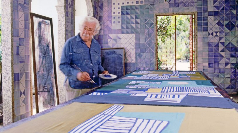 The 20th-century designer whose work could help cities survive in this century