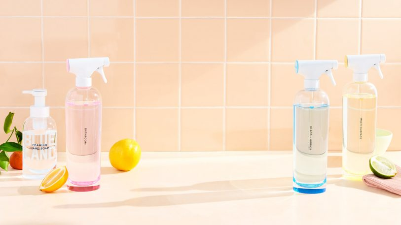Your hand soap is bad for the planet. Try this clever product instead