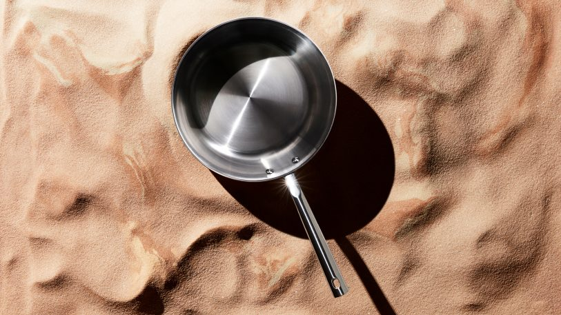 Material kitchen takes on All-Clad copper pans as the DTC kitchenware wars heat up