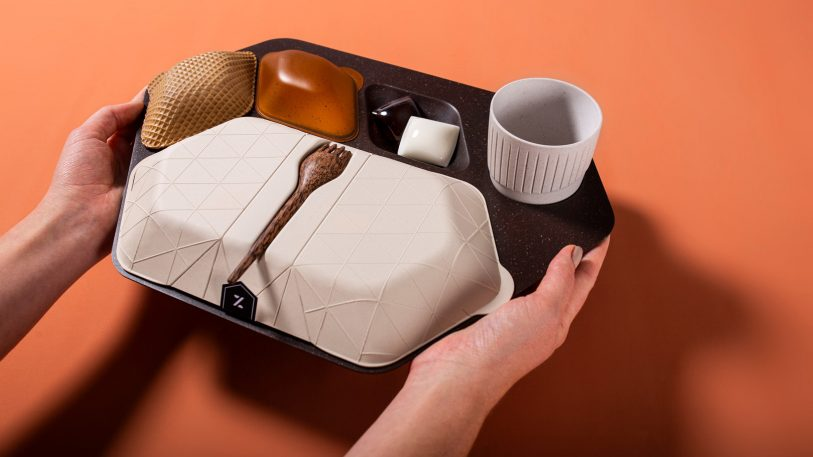 These redesigned airplane amenities could change how we fly