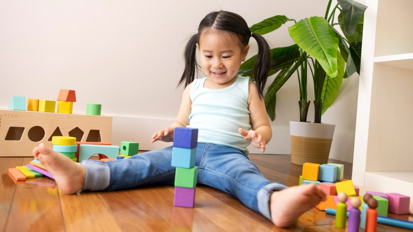 Silicon Valley's biggest investors want your kids to play with these low-tech toys
