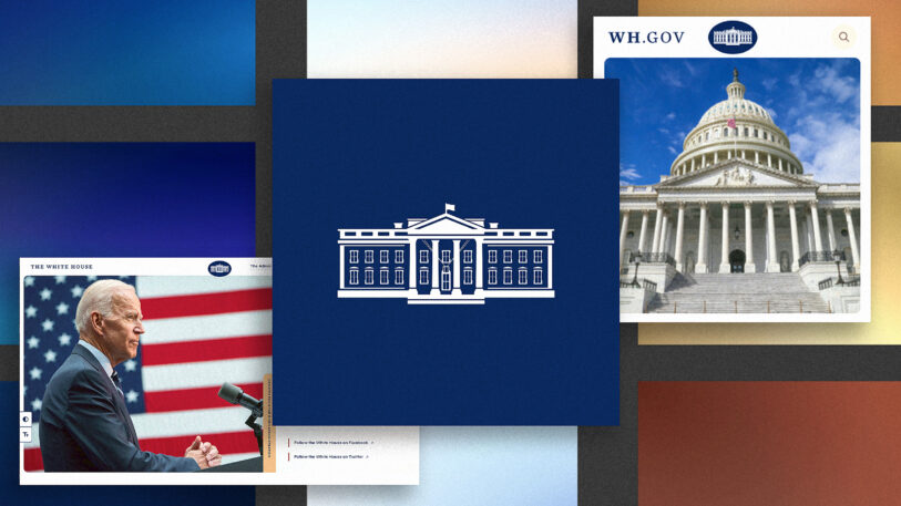 BIDEN-HARRIS ADMINISTRATION                 2021-2025 - cover