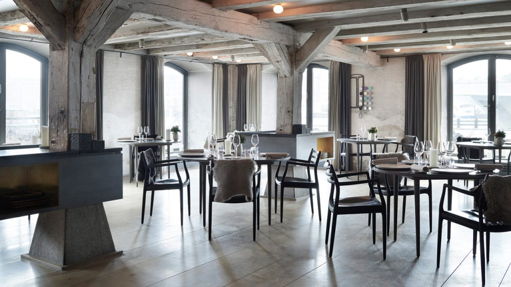. You Can Now Buy Furniture From The World s Best Restaurant